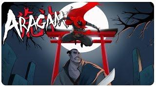 ARAGAMI - Tenchu Throwback! | Let
