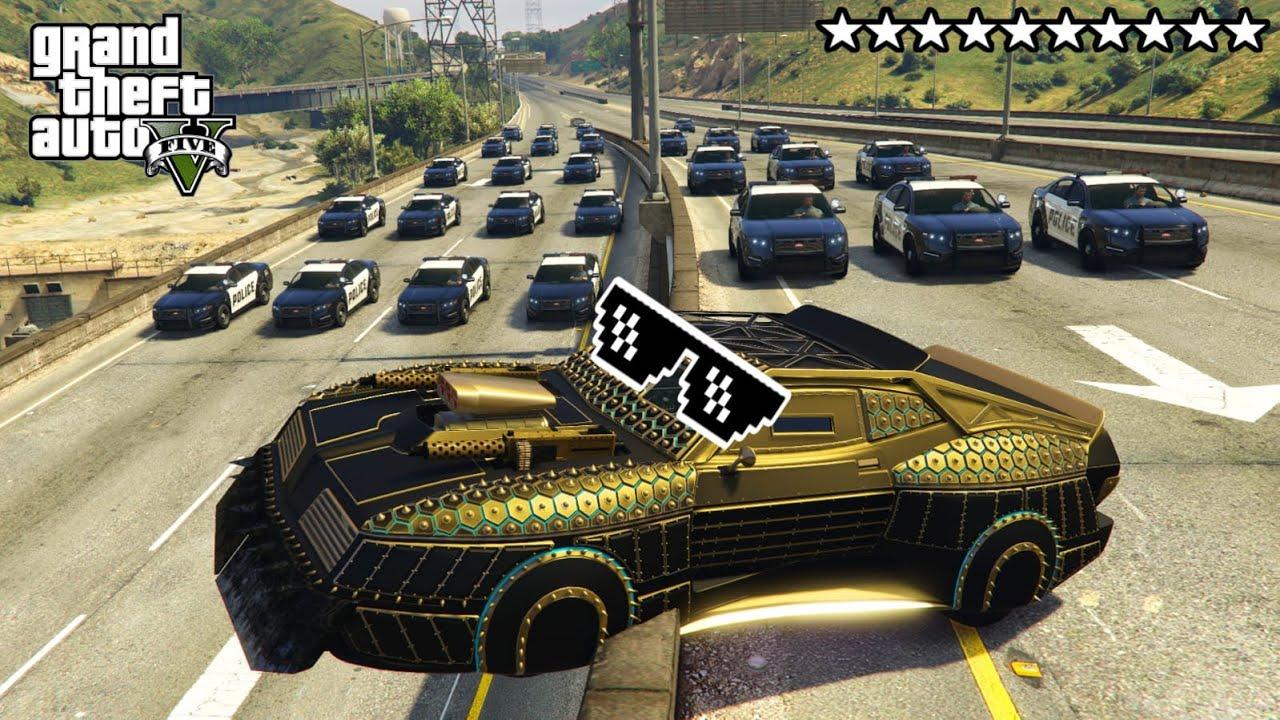 GTA 5 Thug Life #170 ( GTA 5 Funny Moments )