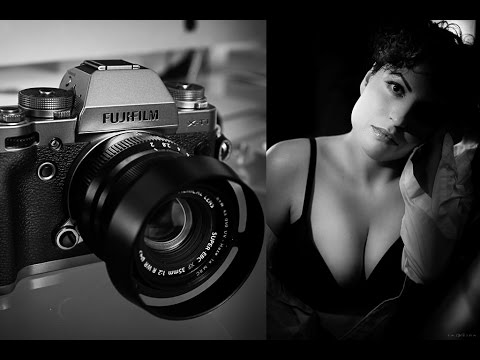 Fujifilm X-T1 - My Thoughts After The First Three Months