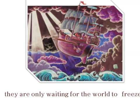 Katie Melua Sailing ships from Heaven