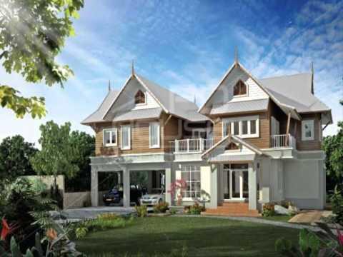แบบ บ้าน ราคา 1 ล้าน บาท แบบบ้านสองชั้นไม่เกินล้าน
