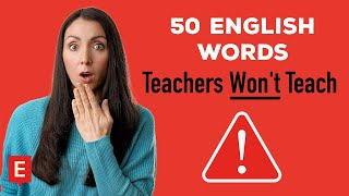 SEX VOCABULARY | Learn English | British Culture