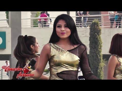 Corazón Serrano 2016   Amarte ha sido en Vano   Nickol Sinchi 1080p