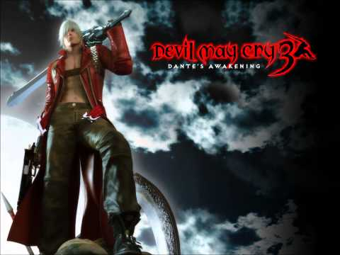 Devil May Cry 3 Music: Taste The Blood (Battle 1) Extended HD