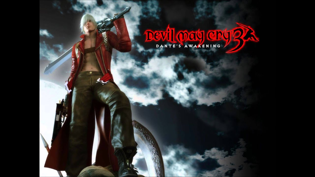 Image result for DEVIL MAY CRY 3