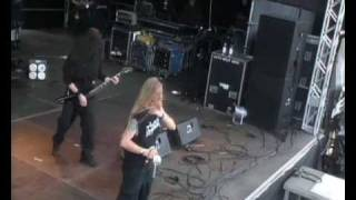 Download Video Insision - Doubt Denied  (Party.San Metal Open Air 2008) MP3 3GP MP4