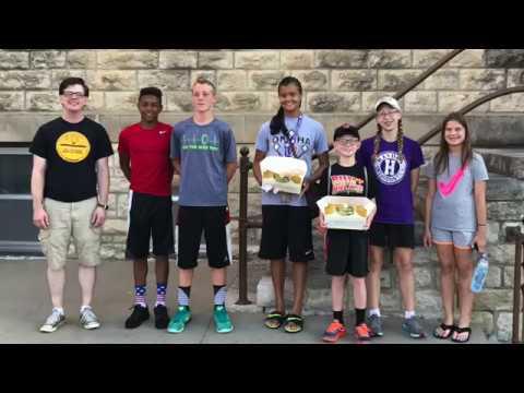 Youth Mission Trip 2017  |  Omaha, Nebraska