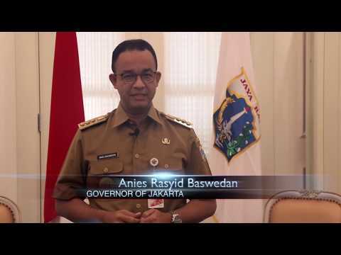 Jakarta City for Investment - Jakarta Investment Centre (JIC) - Gubernur Provinsi DKI Jakarta