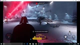 LiquidSky 2.0 w/Gameplay (Star Wars Battlefront) Is Cloud Gaming Viable Yet?