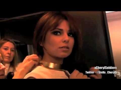 Cheryl    I Was Here