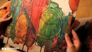 Hands On: Grieves - Together/Apart Vinyl