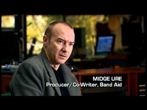 Live Aid Against All Odds Documentary (Part 1 of 2)