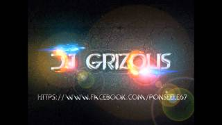 Ray Charles - Hit the Road Jack- Remix by Dj Grizous