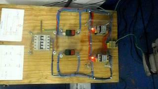 Projeto final do meu grupo de Eletrotécnica