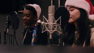 Baixar Someday at Christmas - Njoki Karu & Pepita Salim cover