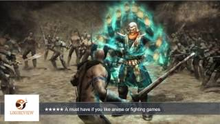 PS3 Action Game Shin Hokuto Musou Japan Import | Review/Test