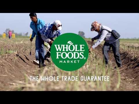 Whole Trade® Guarantee l Whole Foods Market
