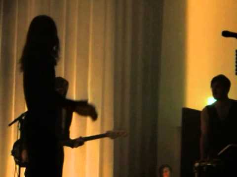 City of Angels 30 Seconds to Mars acoustic Apple Store Berlin 2014