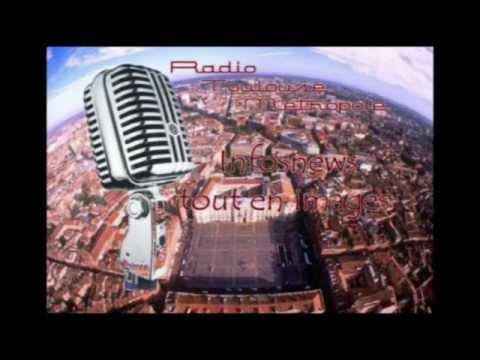 Weekend en Fa Mi émission Radio Toulouse Metropole