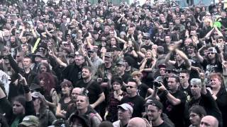TREPONEM PAL - Excess & Overdrive (HELLFEST)
