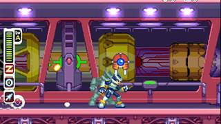 """[TAS WIP #3] Mega Man Zero 2 """"100%"""" by Rolanmen1 and McBobX"""