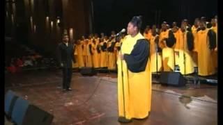 To Be Like Jesus - Hezekiah Walker & The Love Fellowship Crusade Choir