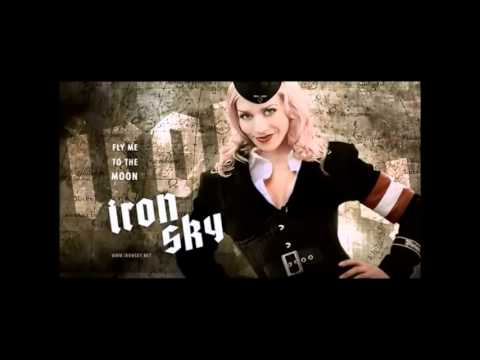 Chaos All Stars: The Iron Sky (10 minutes)