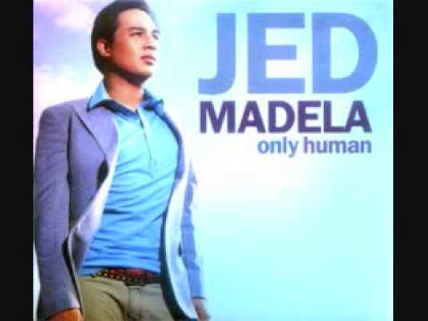 Jed Madela - Only Human (2007)