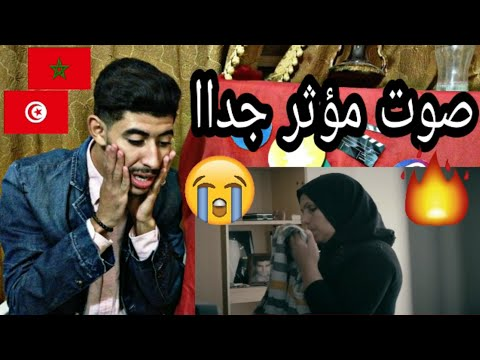 Klay - Dima Labes Ft. Rayen REACTION مغربي أثر فيه الراب التونسي🇹🇳 + Laptop JUMPER Review