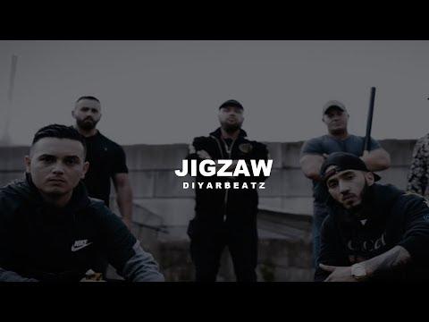 JIGZAW Type Beat ► REALTALK UNCHAINED ◄ 2018 Prod by DIYARBEATZ