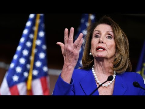 Download Pelosi Declares Trump Impeached for Life as Swing State Voters and Independents Oppose Impeachment