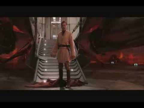 Star Wars: Episode III Final Battle