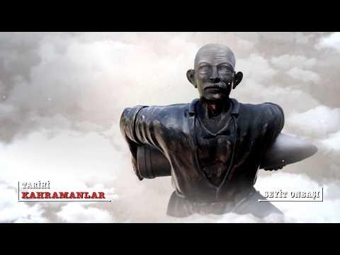 Tarihi Kahramanlar | Seyit Onbaşı