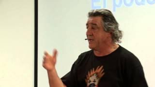El poder de la sonrisa: Tortell Poltrona at TEDxGracia