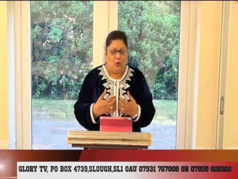 Glory TV Church Sunday Service - 23-04-2017