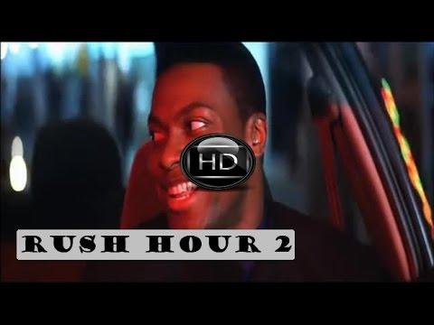 Rush Hour 2 (John Lone, Alan King)