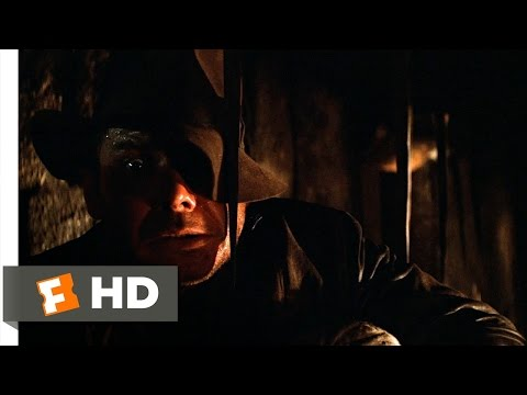 Indiana Jones and the Temple of Doom 410 Movie CLIP  Spikes and Bugs 1984 HD