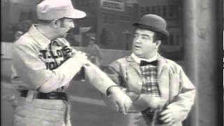 The Abbott & Costello Show: Who