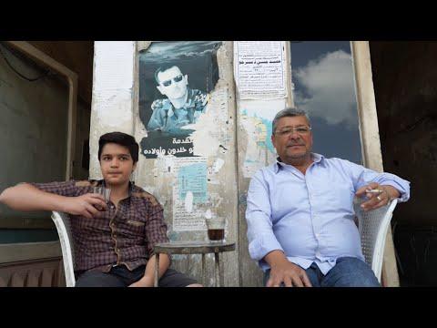 Прогулка по Латакии, Сирия • Daily life in Latakia, Syria