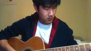 By My Side (David Choi Cover)