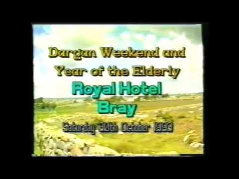 Royal Hotel Bray Dargan Weekend 1993