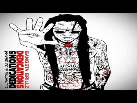 Lil Wayne |Typa Way| Ft TI( Dedication 5)