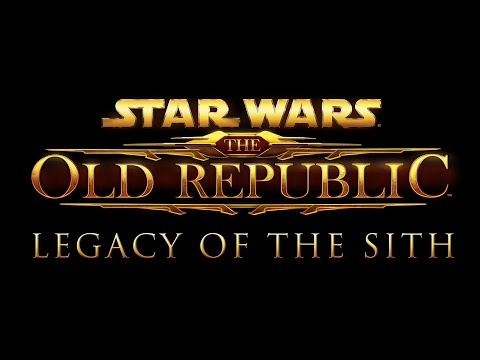 Legacy of The Sith Expansion Announcement Livestream (With SWTOR Team Pre-Show)