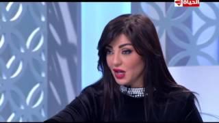 شاهد.. باسل خياط: تجربتي مع غادة عبد الرازق 'فاشلة'