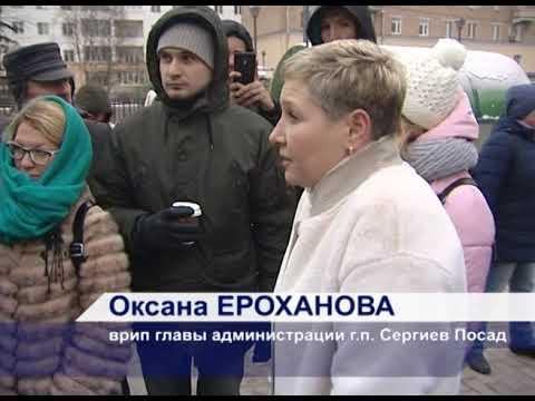 Руководство ЦРБ провело встречу с жителями
