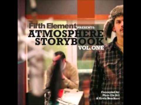 Atmosphere Storybook Vol. One - Americareful