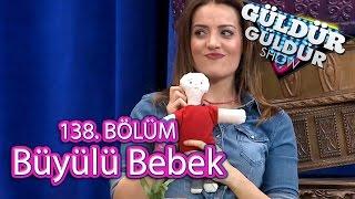 Güldür Güldür Show 138. Bölüm, Büyülü Bebek Skeci