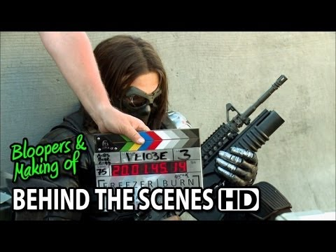 Download Captain America: The Winter Soldier (2014) Making of & Behind the Scenes (Part2/3)