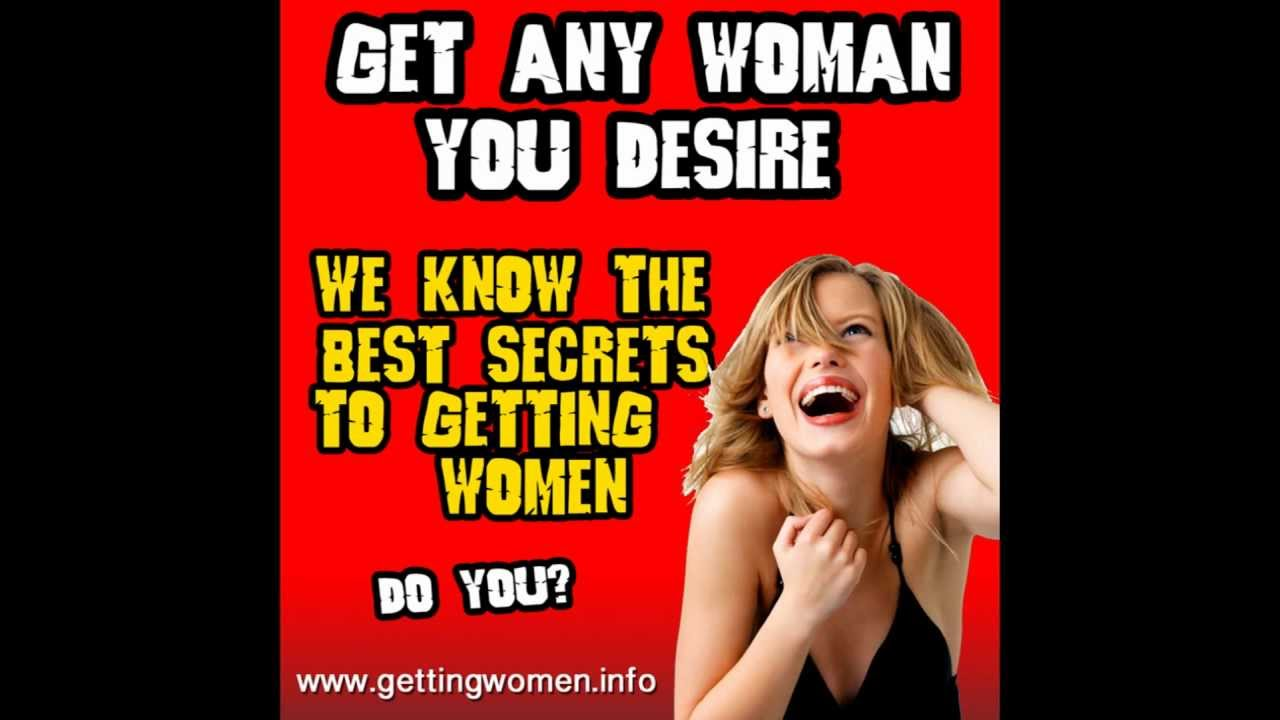 How To Make A Girl Like You - How to Get A Girl (SECRET REVEALED ...