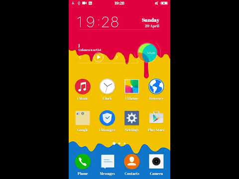 Download and Install Fonts on Your Vivo Smartphone - Java-Phones com